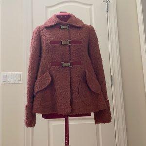 Anthropology jacket